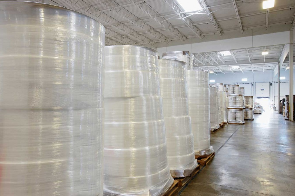 Dairyland Packaging Stretch Film and Shrink Film